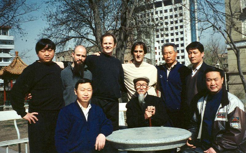 Taiyuan 1995