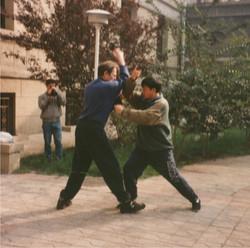 Taiyuan 1996