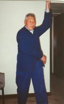 Beijing 1996