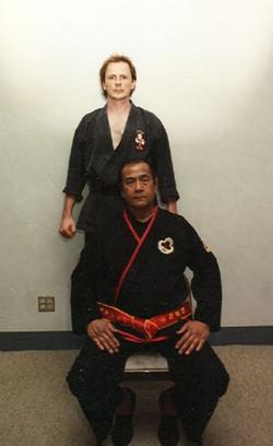 With Sijo Adriano Emperado