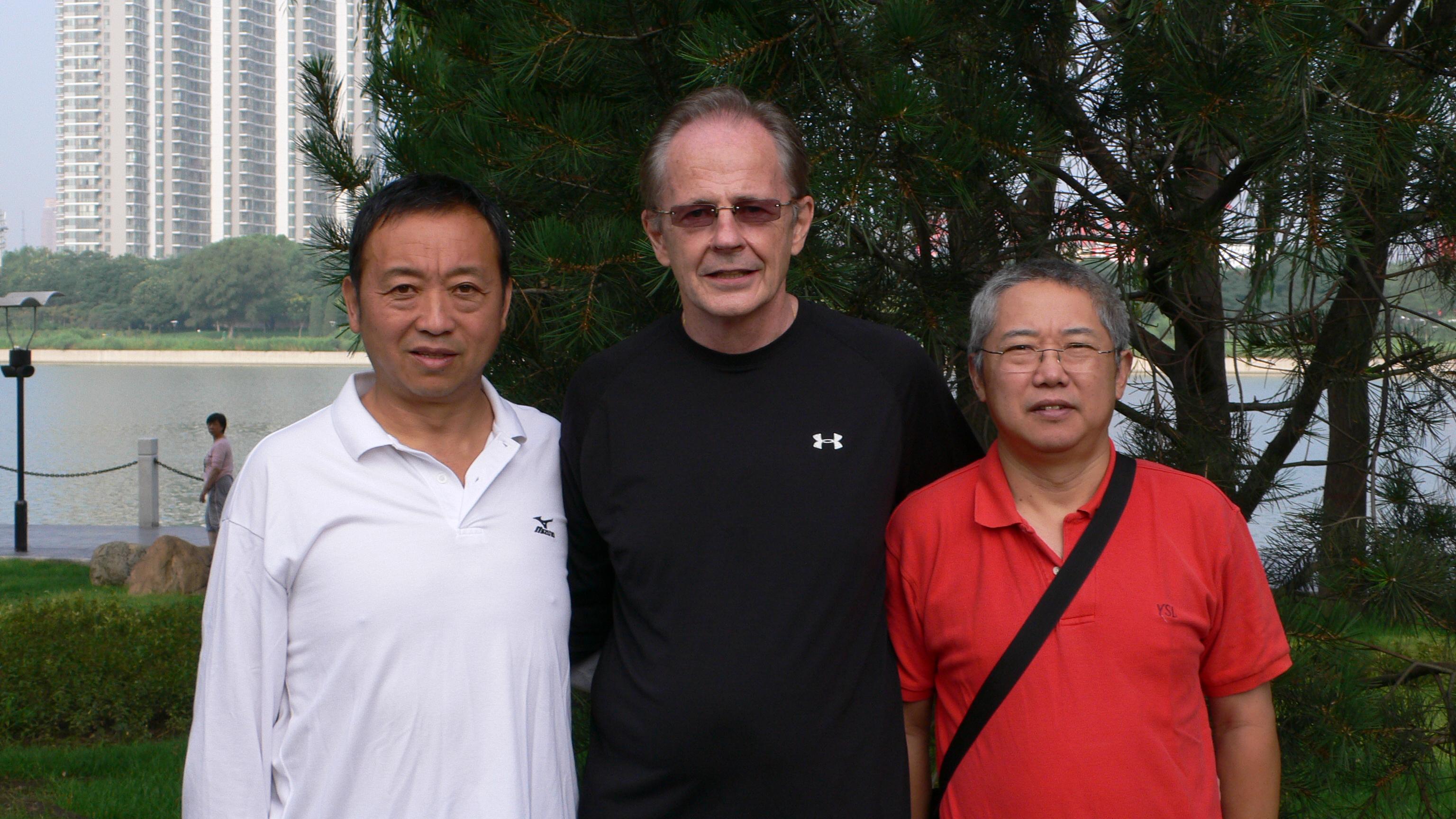Taiyuan China, Shanxi Provence