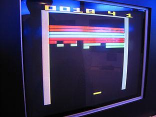 Breakout! Atari Game