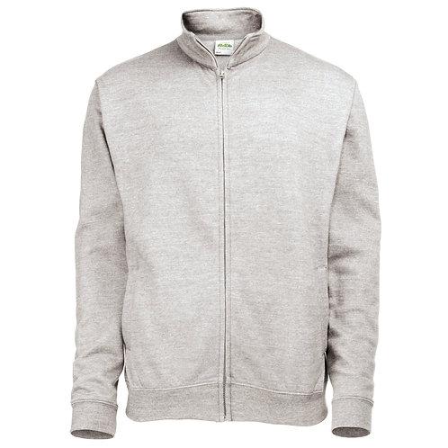 JH047 Full Zip Sweatshirt