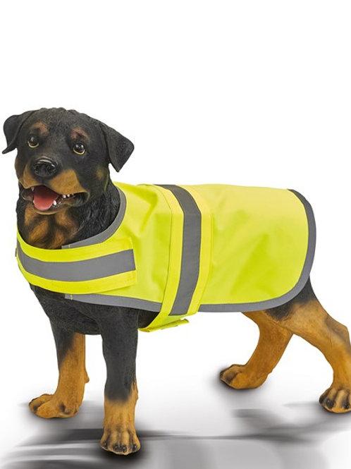 YK180 Hi-vis dog vest
