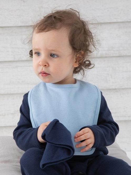 BZ012 Baby bib