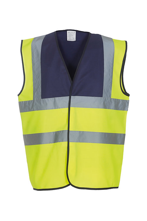 YK 001 YOKO Enhanced Hi-viz