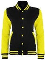 Electric Varsity Jacket