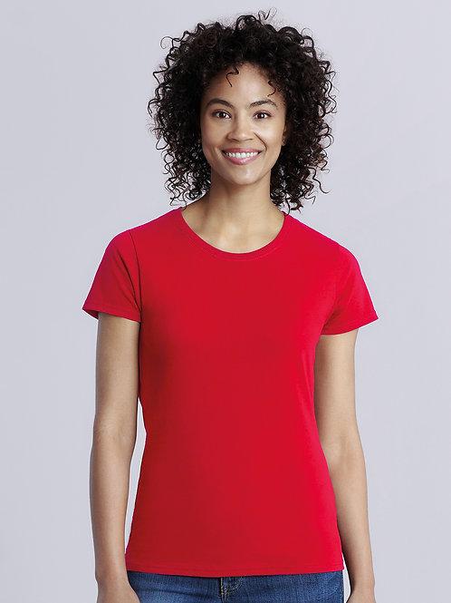 GD006 Women's t-shirt