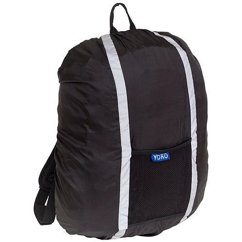 YK152   Hi-vis rucksack cover
