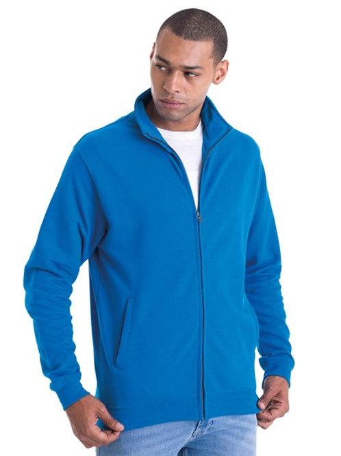 JH047 Fresher Full Zip Sweatshirt