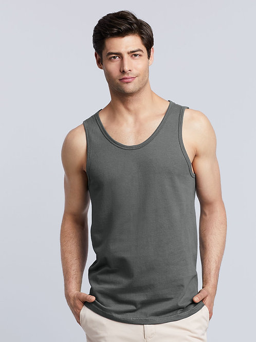 GD012 Softstyle™ adult tank top
