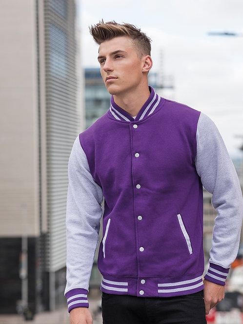 JH043 Varsity Jacket