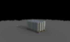 3D animatie 3D visualiatie Code Oranje