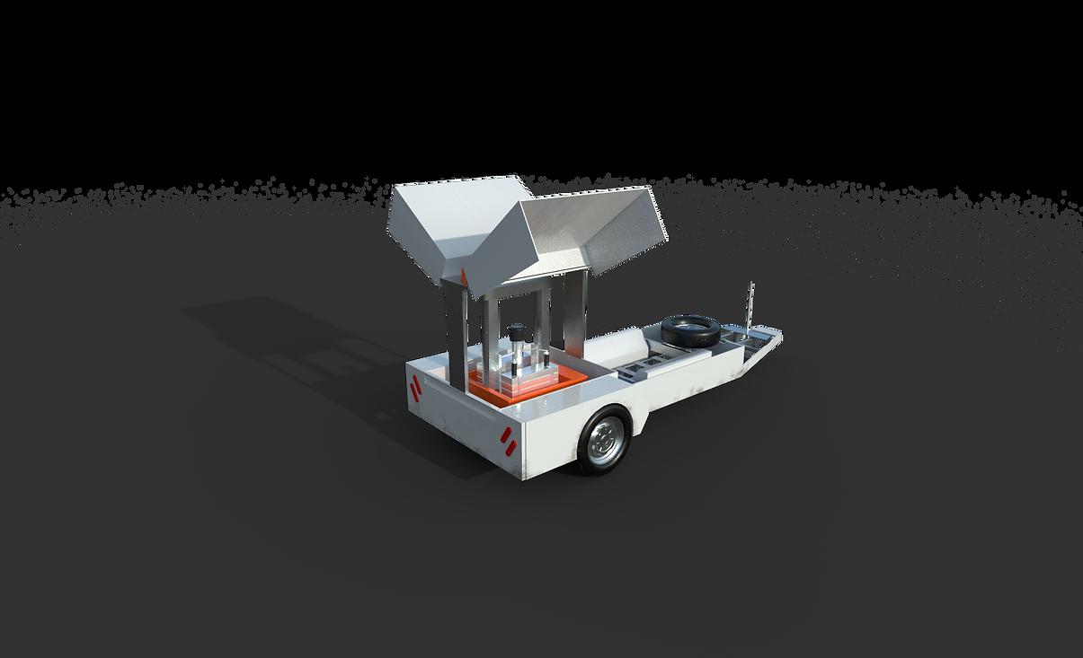 3D animatie 3D visualiatie Buro Aardevol Advies