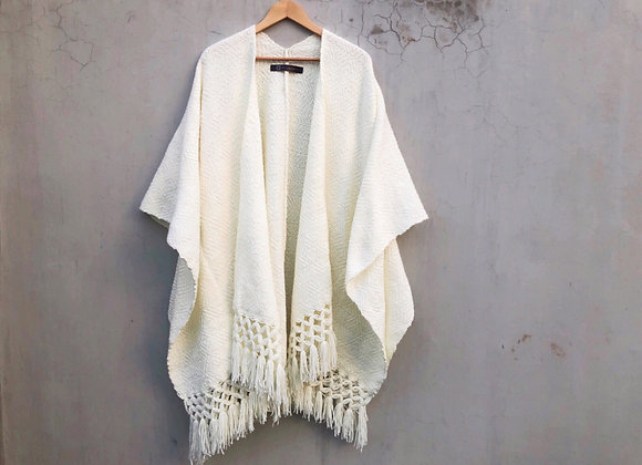 Poncho Mineral