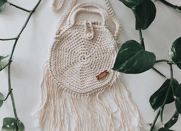 Bohemia de algodón circular