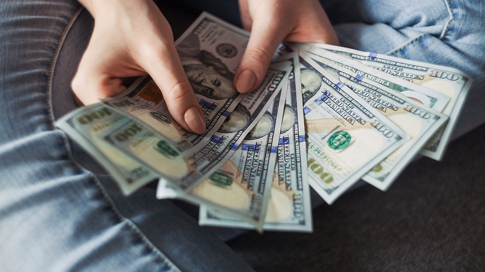 How To Get $38,000 Worth Of Primary Tradelines