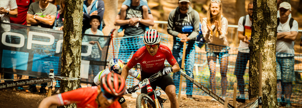 UCI MTB World Cup 2019 & CYKLOSTAR_