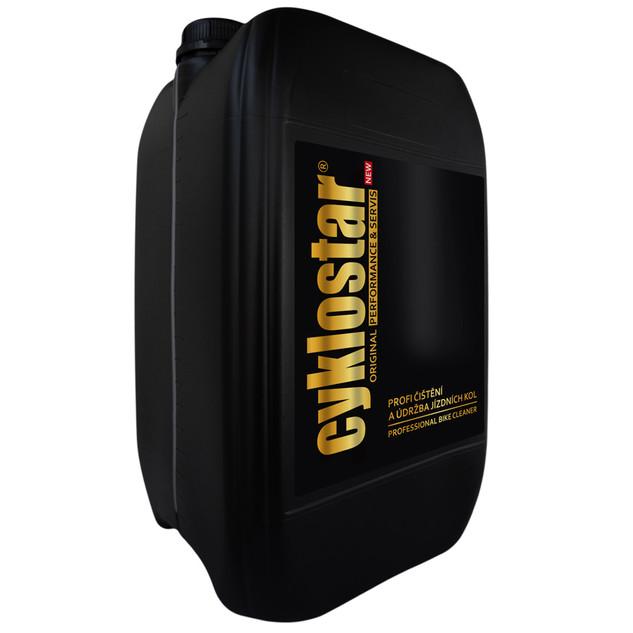 CYKLOSTAR ORIGINAL PERFORMANCE & SERVIS 20 litrů
