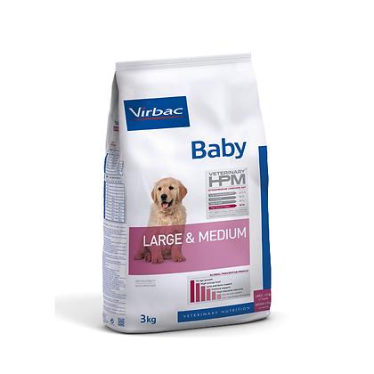 HPM Large & Medium Baby