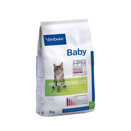 HPM Baby cat
