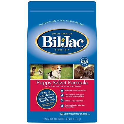 Bil-Jac Puppy Select Formula