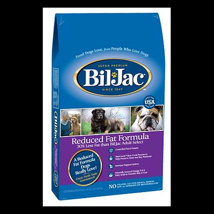 Bil-Jac Reduced Fat Formula
