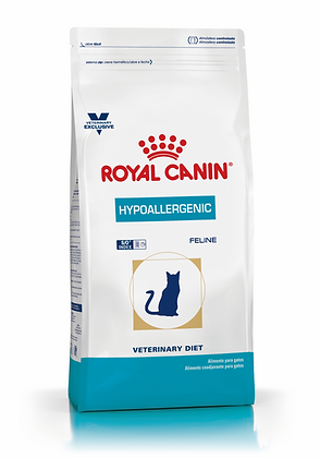 Royal Canin  Hypoallergenic Felino