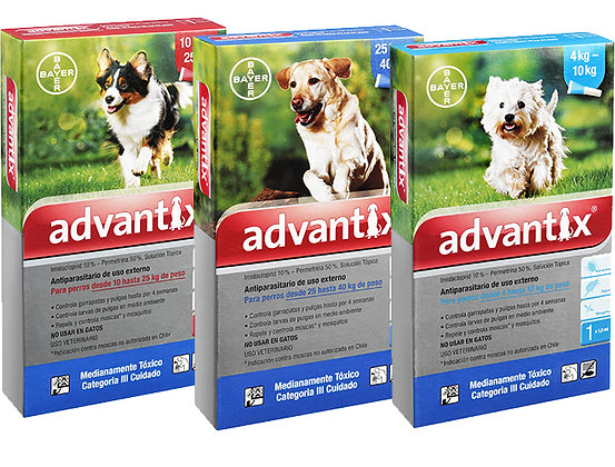 Advantix®