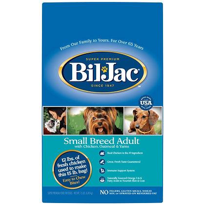 Bil-Jac Small Breed Adult