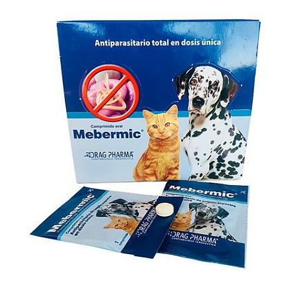 MEBERMIC® Comprimido Oral