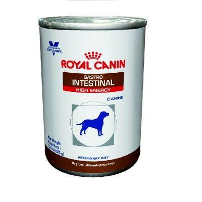 Royal Canin Lata Gastrointestinal Perro