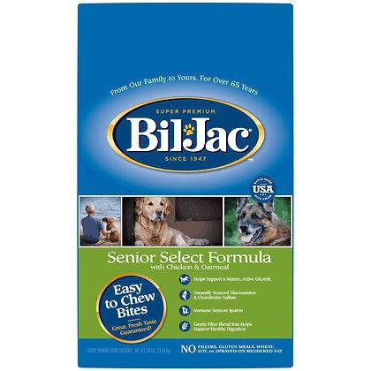 Bil-Jac Senior Select Formula
