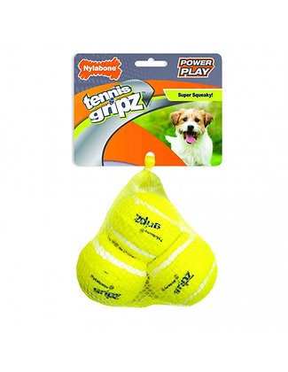 NYLABONE NYLA PLAY TENNIS BALL 3 PCS