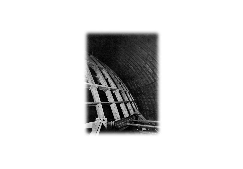 Goetheanum in legno