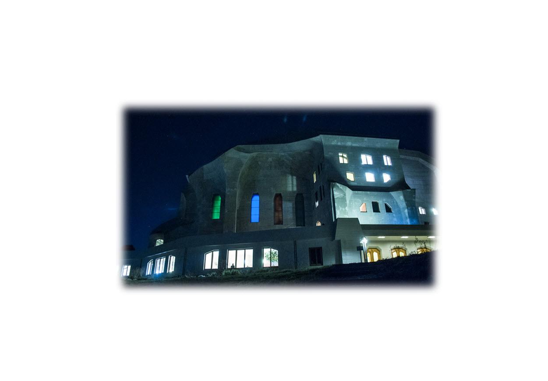 Nuovo Goetheanum