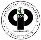 Certificazione EPH