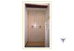 Porta in legno Frassino