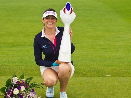 Get to know the British stars aiming to get their LPGA card at the final of the Q School in Florida