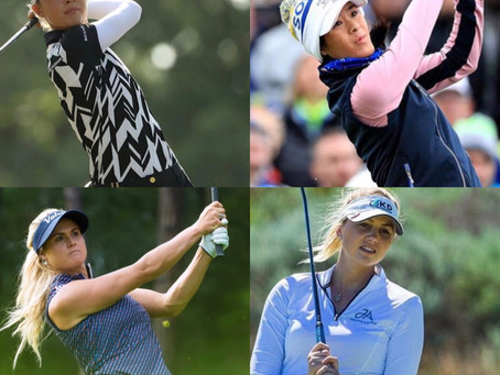 Lacoste Ladies Open de France preview & 4 to watch