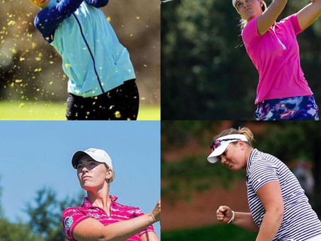 WPGA INTERNATIONAL CHALLENGE 2019 Preview & 4 to watch