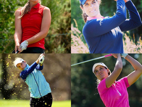Bossey Ladies Championship 2019 Preview & 4 to watch