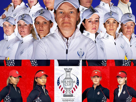Solheim Cup Preview & Predictions