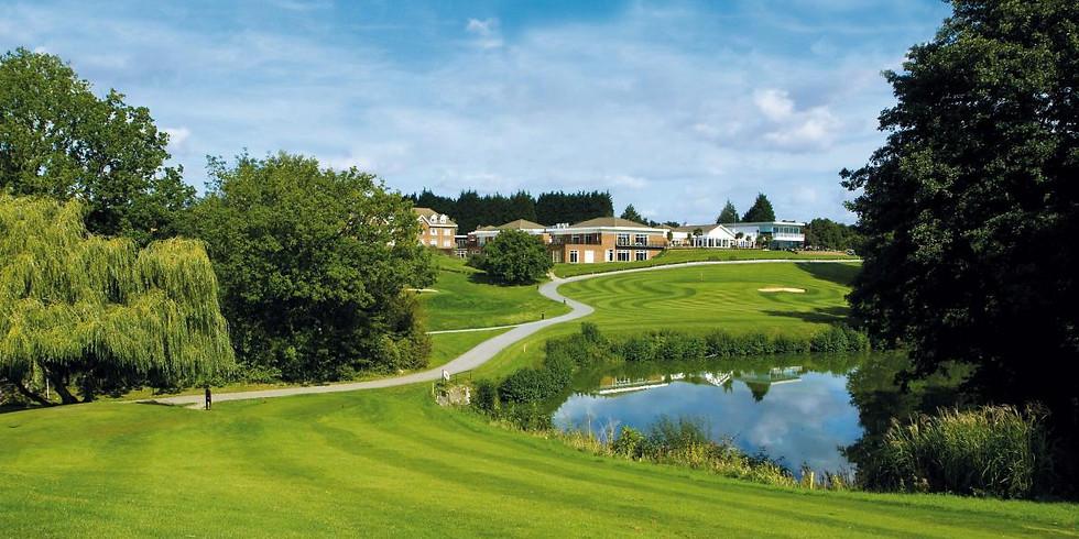 Golfista Golf Day
