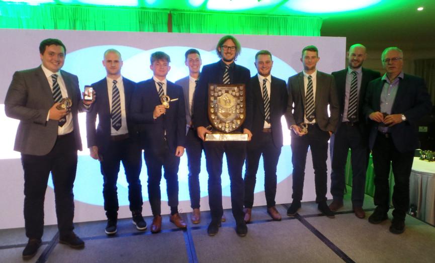 Kemp Le Tissier Cobo - EL1 Champions
