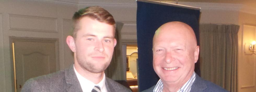 Matt Breban - GCB5 Cricketers of 2020