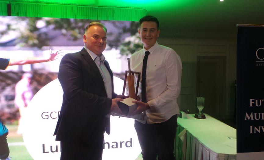 Luke Bichard - Young Player of the Year