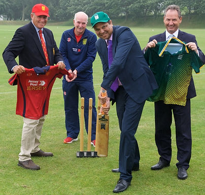 "InfrasoftTech to sponsor ""new look"" Cricket Inter Insular in 2018"