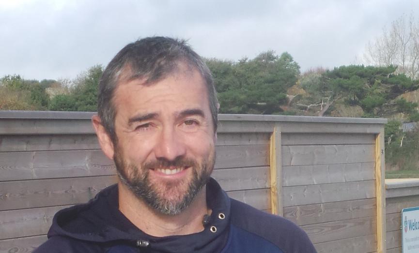 Tom Eisenhuth - Services to Cricket