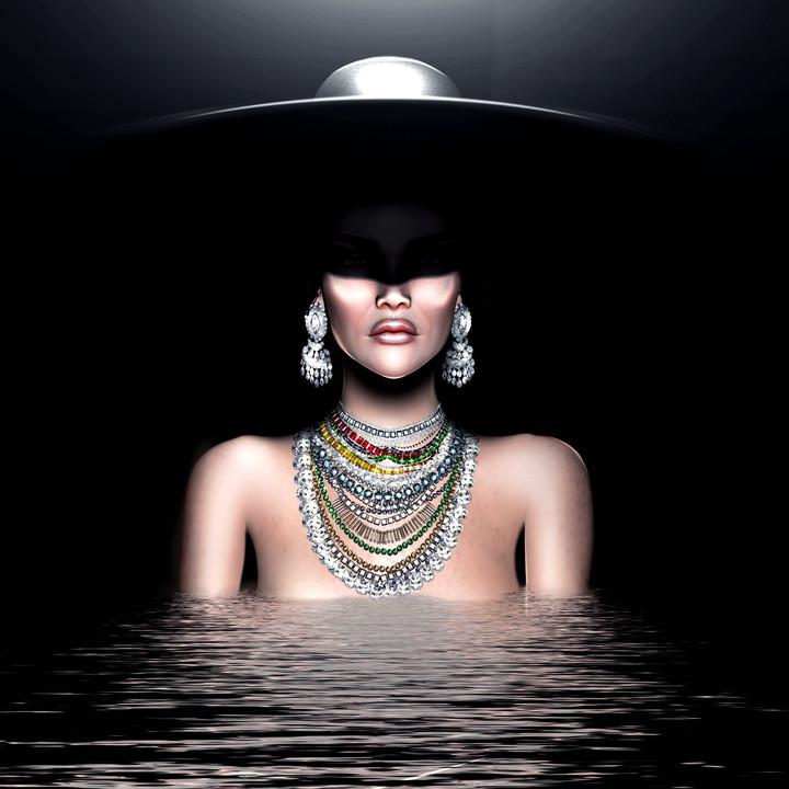 Jewelry Advertisement